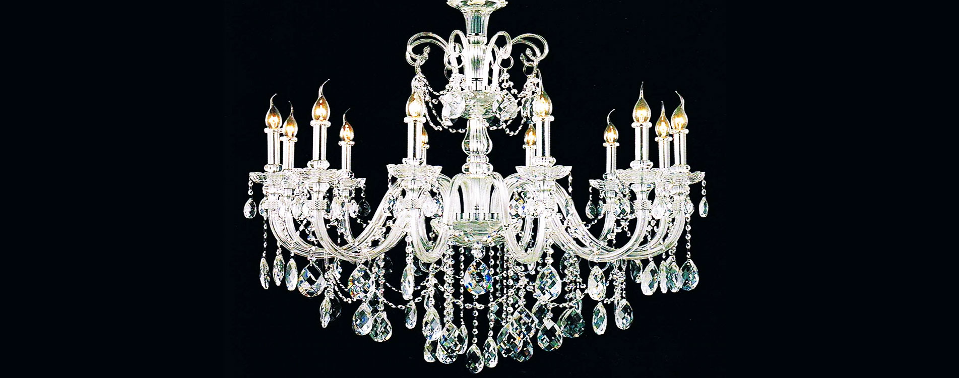 Chandelier room the chandelier room arubaitofo Image collections